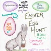 It's Easter Egg Hunt time!