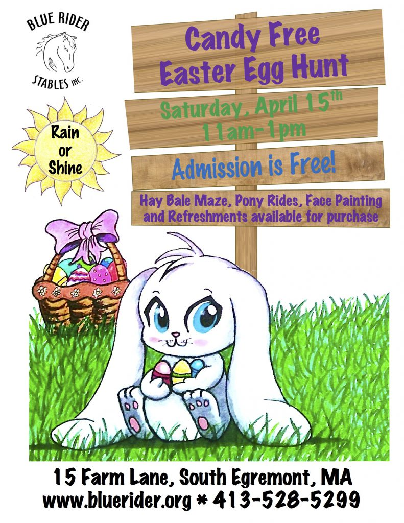 Easter Egg hunt 2017-photo