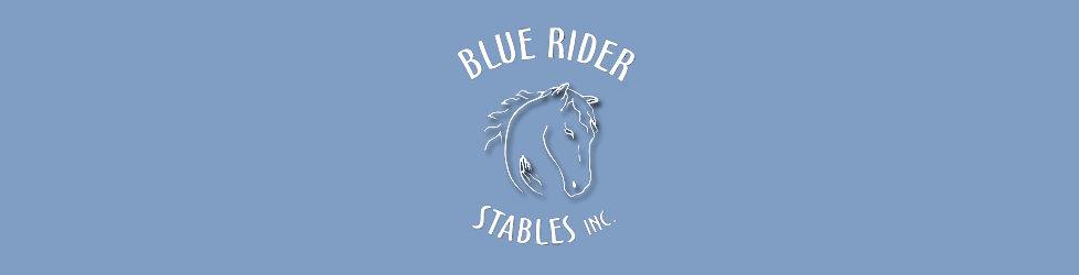 Blue Rider Stables, Inc.